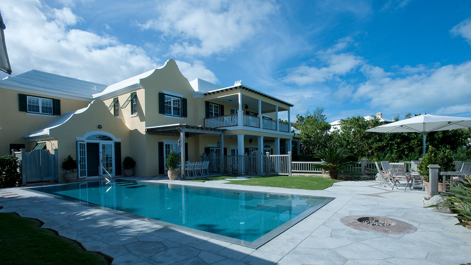 The 5 most Expensive Places to Buy Property in Bermuda