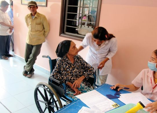 Understanding Disability Needs After Leaving Hospital And Returning To Family Home